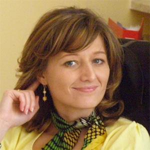 Aneta Pyrzanowska
