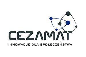CEZAMAT. Innowacje dla społeczeństwa