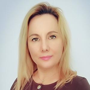 Lidia Pogorzelska