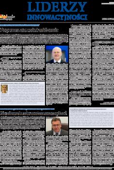 Liderzy Innowacyjności nr 64 (luty 2019)