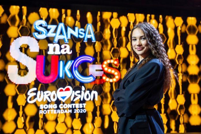 Szansa na sukces Eurovision
