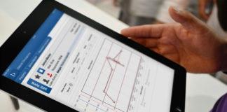 tablet i aplikacja asseco