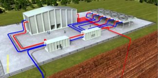 inwestycja w geotermie