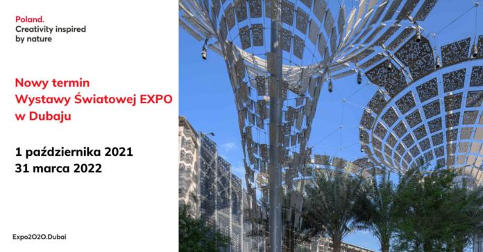 Śwoatowa Wystawa EXPO w Dubaju