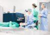 Technika laserowa leczenia oczu