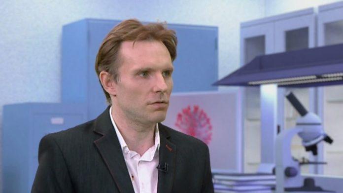 prof. Bartosz Karaszewski o udarze mózgu