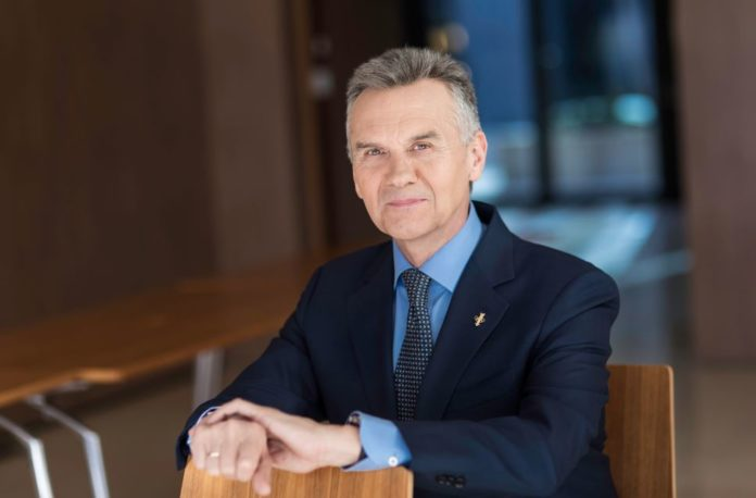 prof. Artur Mamcarz ostrzega