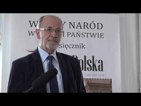 dr inż. Andrzej Wilk