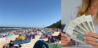 Fałszywe bony turystyczne