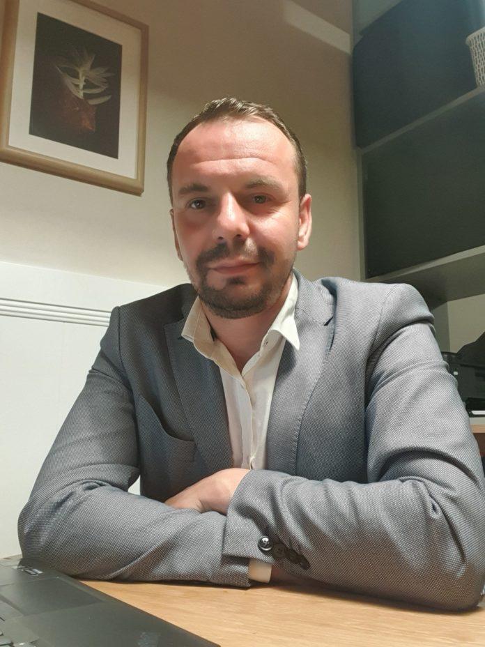 Tomasz Dunaj
