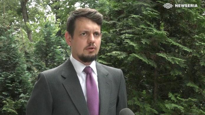 dr Jakub Bogucki