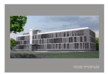 wizualizacja Collegium Medicum
