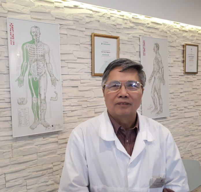 dr n. med. Nguyen Van Tuyen
