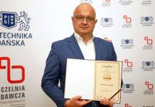 prof. Dariusz Mikielewicz