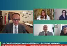 Sesja online o okulistyce