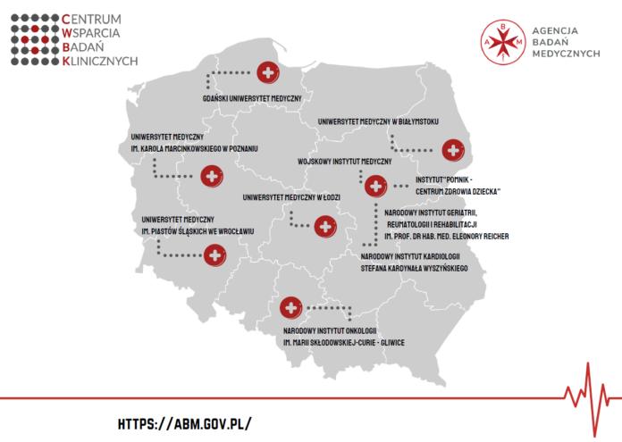 Mapa CWBK