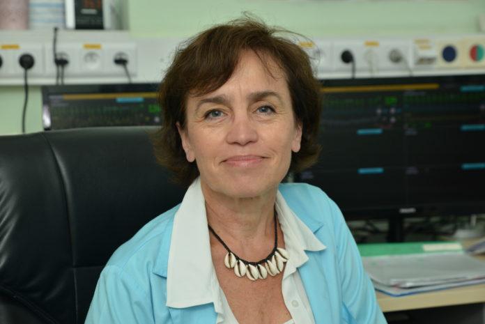 Dr n. med. Maria Miszczak -Knecht