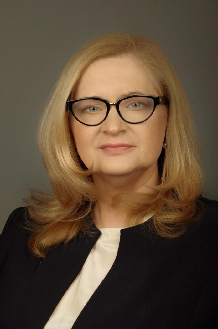 prof. Aleksandra Ciałkowska-Rysz