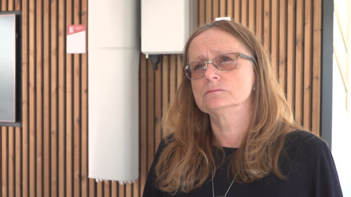 Maria Keller-Hamela