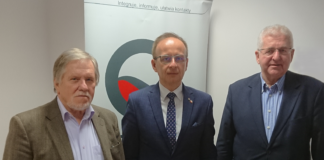 Zarząd Klubu Polskie Forum ISO 9000