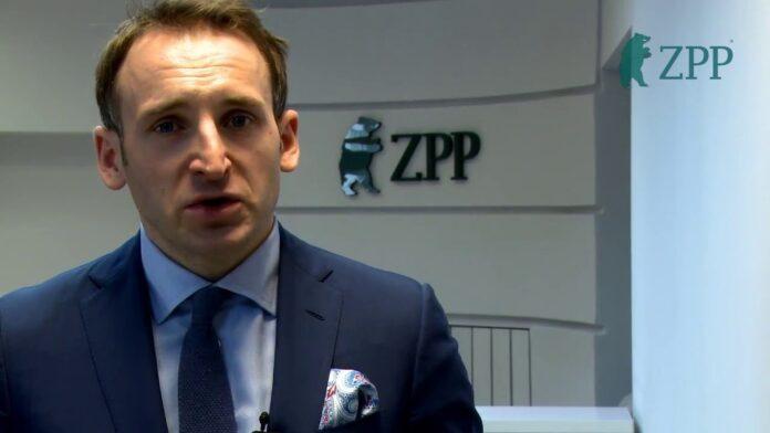 Marcin Nowacki, wiceprezes ZPP