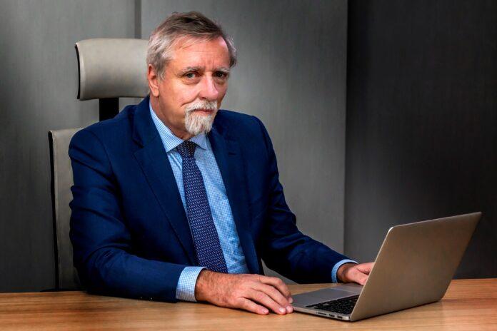 Wojciech Kamieniecki, dyrektor NCBR