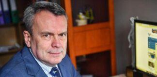dr n. med. Sławomir Murawiec