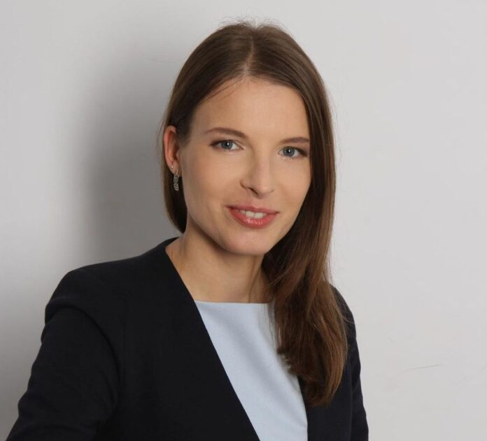 Anna Śliwińska