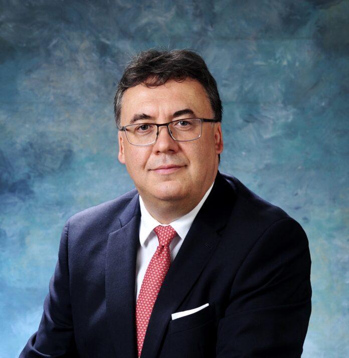 Prof. Robert Rejdak