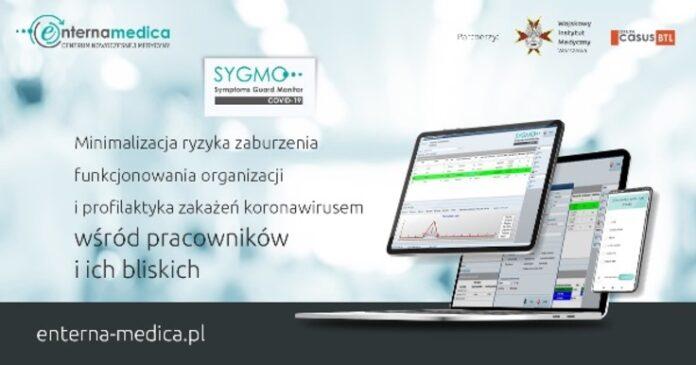 Platforma telemedyczna