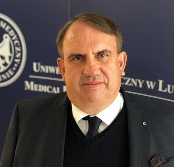prof. Wojciech Załuska