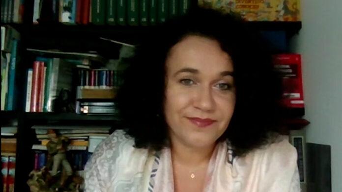 dr Anna Czarczyńska