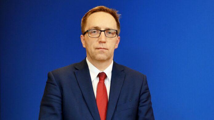 dr Wrobel Krzysztof