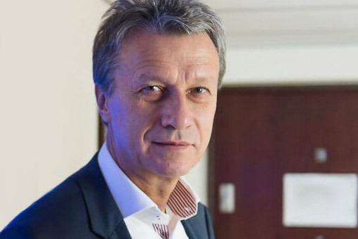 Prof. Mariusz Zimmer