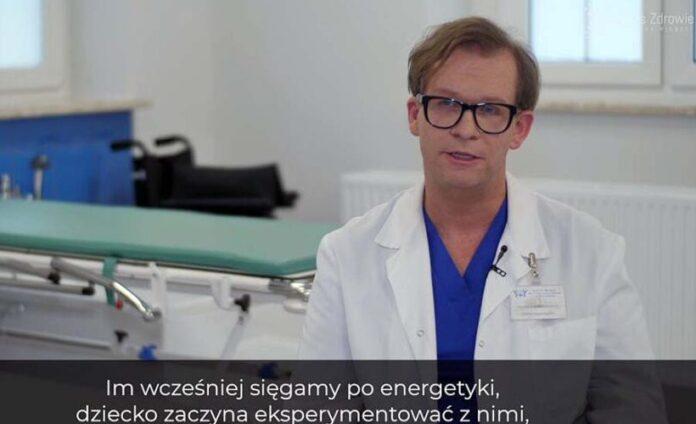 dr Eryk Matuszkiewicz