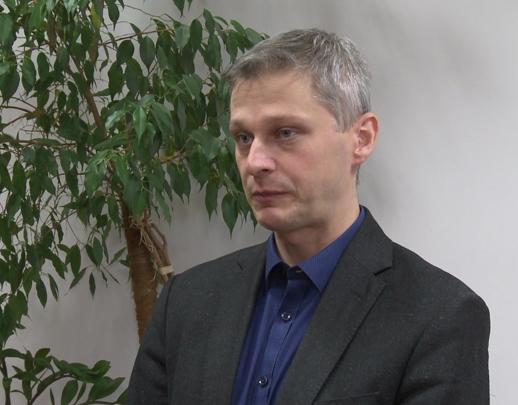 prof. Mariusz Majdański