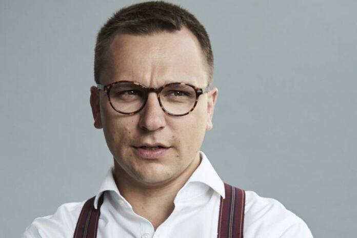 Tomasz Snażyk