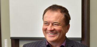 Prof. Jacek Tejchman