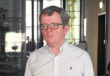 prof. Mateusz Grygoruk