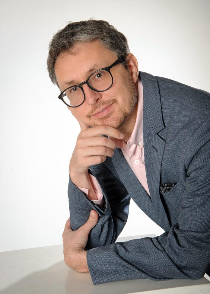 Aleksander Szrener