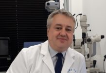 dr n. med Radosław Różycki