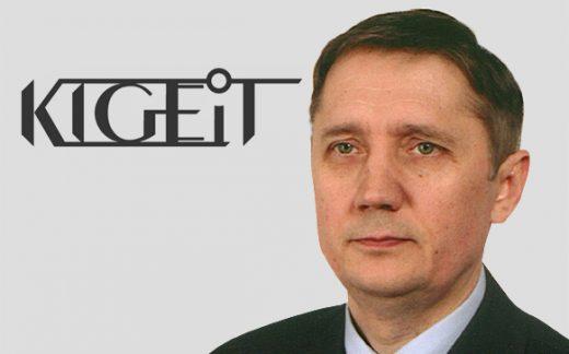 dr inż. Jarosław Tworóg