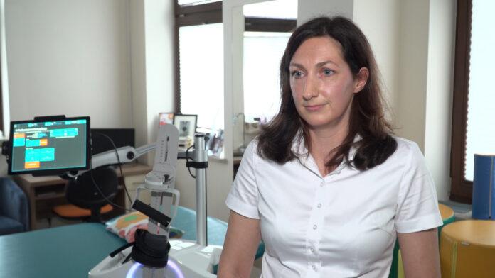 Dr n. med. Dominika Kozak