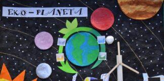 Eco planeta