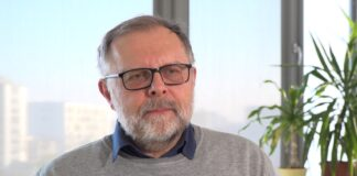 prof. Szymon Malinowski