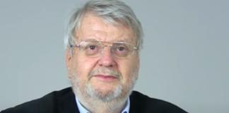 Prof. Marek Kuś