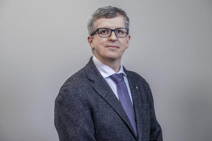 Prof. Piotr Rutkowski