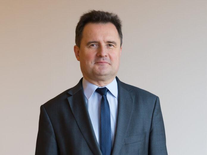 Prof. Przemysław Mitkowski