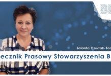 Jolanta Czudak-Tomaka