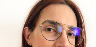 dr Maria Baran